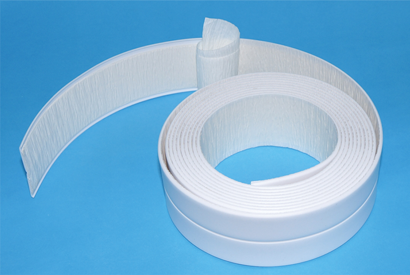 XJ8524 sealing bathroom tape wall & counter caulk strip